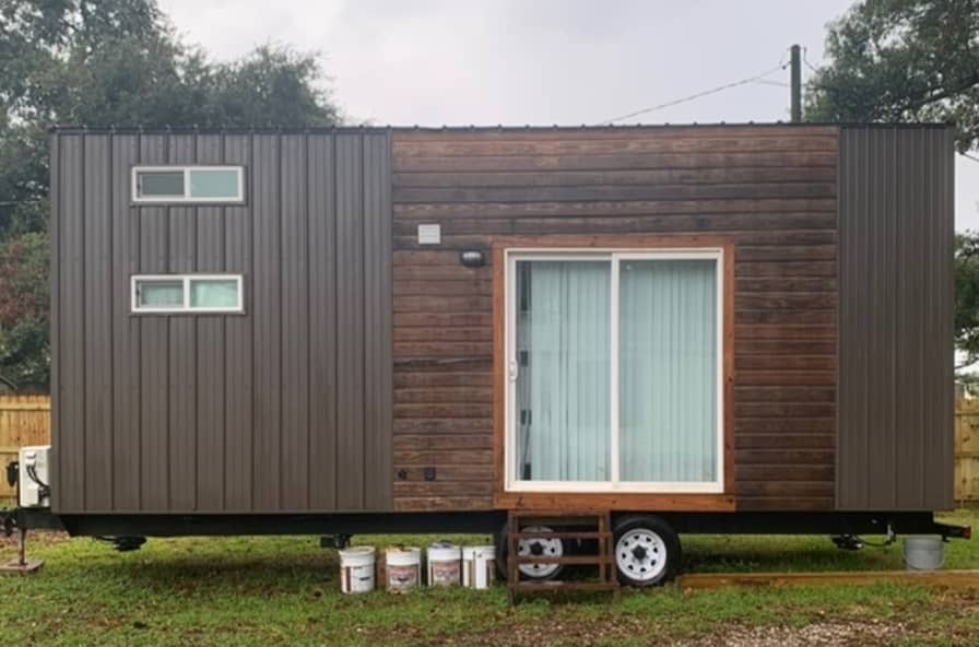 Tiny Home For Sale Tiny House For Sale In Broussard