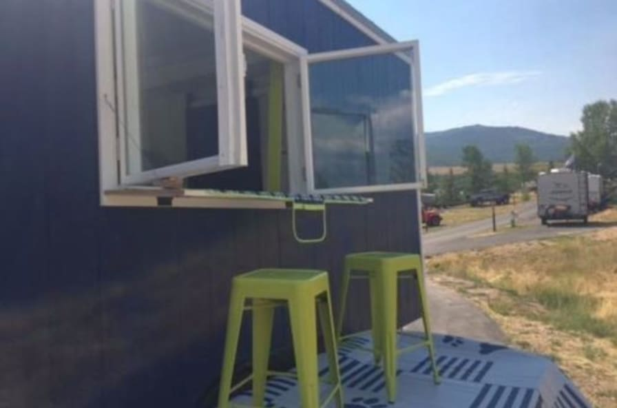 Excellent Turnkey Furnished Tiny House 240 Sq Ft With Lofts Tiny House For Sale In Las Vegas Nevada Tiny House Listings Home Interior And Landscaping Palasignezvosmurscom