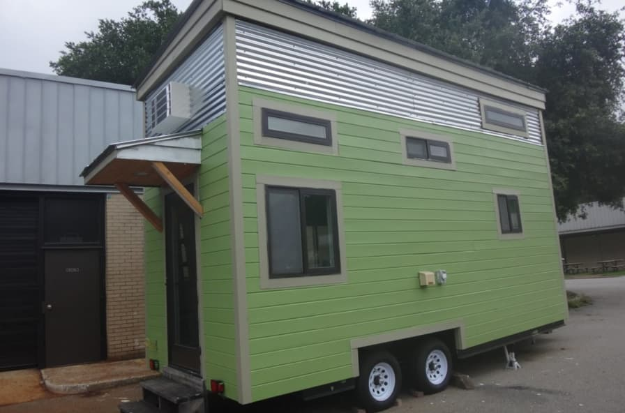 Pleasing Customizable Tiny House Tiny House For Sale In Ridgeland South Carolina Tiny House Listings Beutiful Home Inspiration Xortanetmahrainfo