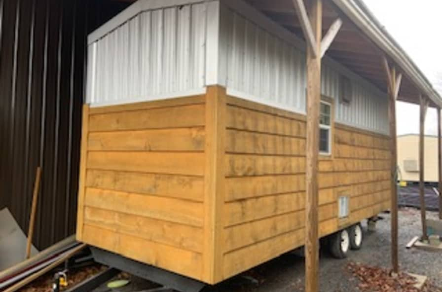 Affordable Tiny House Reduced Price Tiny House For