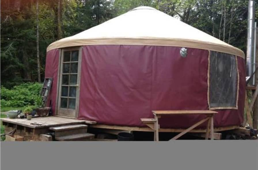 24 Yurt For Sale Tiny House For Sale In Olympia Washington Tiny House Listings Get the best deal for yurt from the largest online selection at ebay.com.au browse our daily deals for even more savings! 24 yurt for sale tiny house for sale in olympia washington tiny house listings