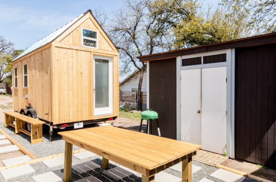 Marvelous Piggy Bank Tiny House Tiny House For Sale In Austin Texas Tiny House Listings Download Free Architecture Designs Rallybritishbridgeorg