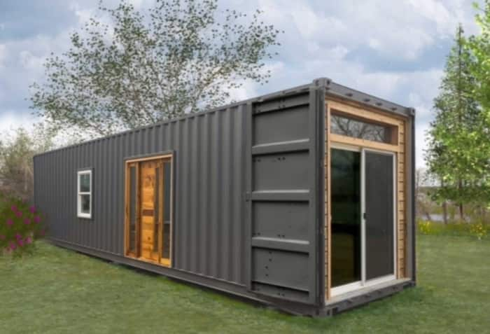 Minimalist Homes Tiny House For Sale In Null Michigan