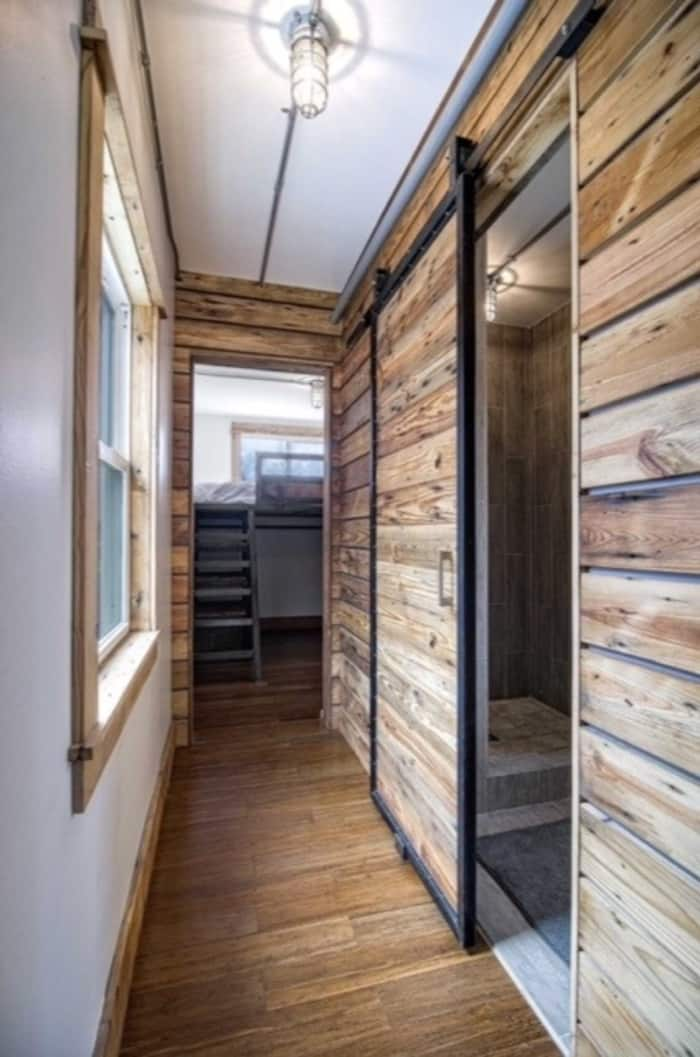 minimalist homes tiny house for sale in null michigan tiny house listings. Black Bedroom Furniture Sets. Home Design Ideas