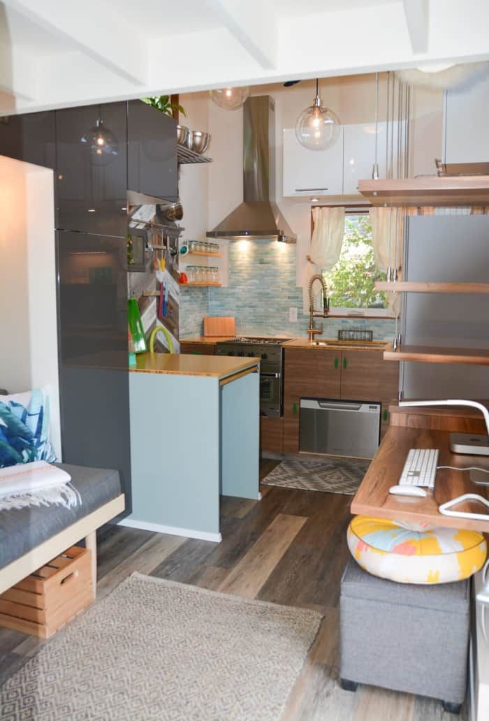 Modern Tiny House For Sale By The Beach