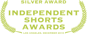 Silver Award - Independent Shorts Awards