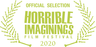 Official Selection - Horrible Imaginings Film Festival
