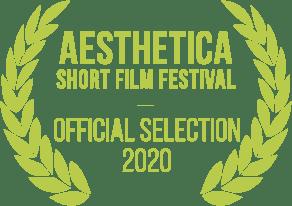 Official Selection - Aesthetica Short Film Festival