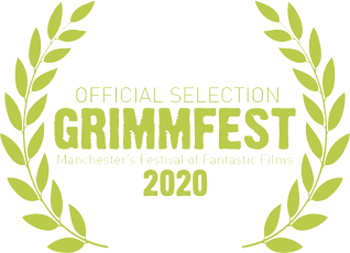 Official Selection - Grimmfest