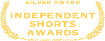 Silver Award - Independent Shorts Awards