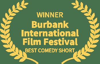 Winner - Burbank IFF