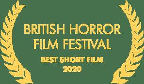 Best Short Film - BHFF