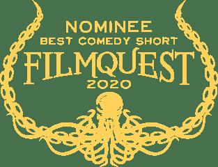 Nom - Best Comedy Short - Filmquest