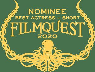 Nom - Best Actress - FilmQuest