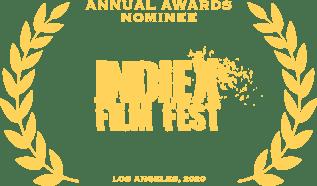 Finalist - IndieX