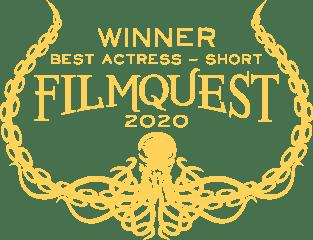 Best Actress - FilmQuest