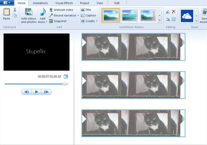 How to Create Your Pet Memorial Picture Presentation