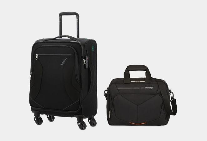 Handbagage mått och regler lista över olika flygbolag