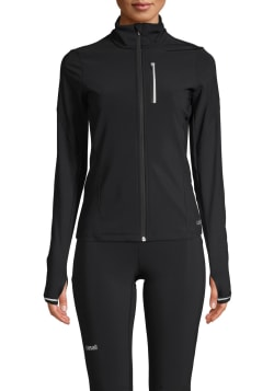 Windtherm Jacket – Black