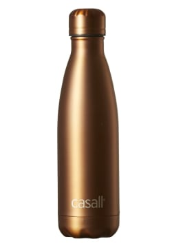ECO Cold bottle 0,5L – Bronze metallic