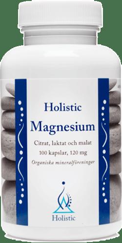 holistic d vitamin 180 kapslar