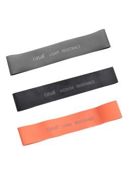 Rubber bands 3pack – Multicolour