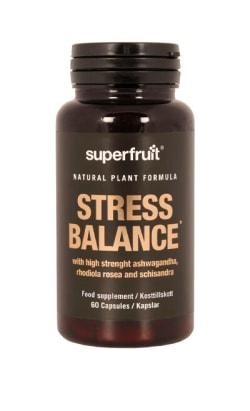 Stress Balance 60 Capsules