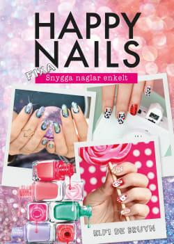 Happy Nails - fixa snygga naglar enkelt