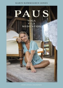 Paus – Yoga, vila, meditation