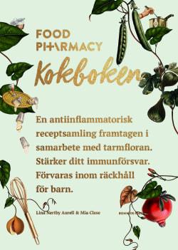 Food Pharmacy : Kokboken