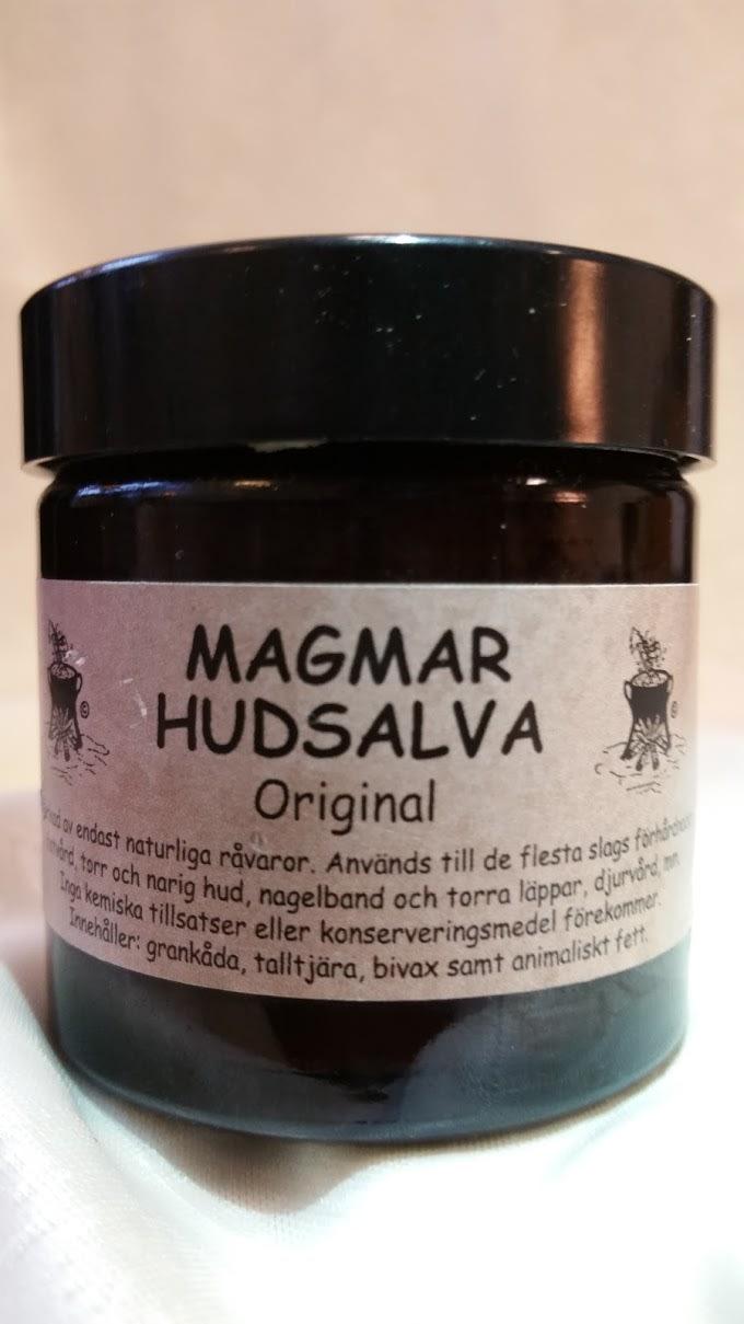 Magmar Hudsalva 60 ml