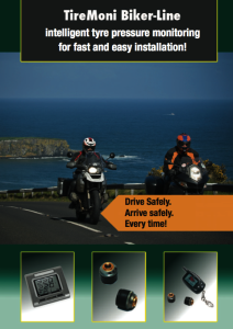Biker-Line catalog in English