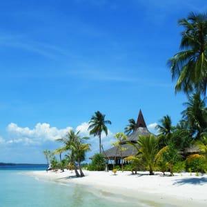 Ayutthaya & Mae Klong ab Bangkok: 1th-sivalai-beach-ko-mook-beach-01-17