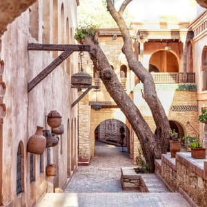 Kurztrip Süden ab Marrakesch: Agadir Medina