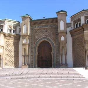 Kurztrip Süden ab Marrakesch: Agadir Moschee