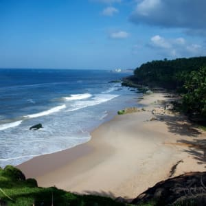 Niraamaya Retreats Surya Samudra in Kerala | Malabarküste | Kochi:  Niraamaya Retreats Surya Samudra