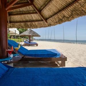 Blue Ocean Resort in Phan Thiet:  Vietnam Blue Ocean Resort