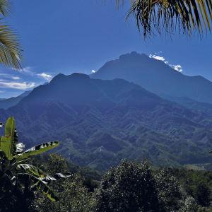 Höhepunkte Borneos ab Kuching: Borneo Sabah Kota Kinabalu