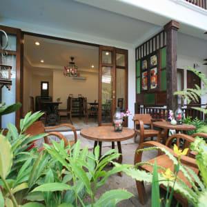 Ayutthaya & Mae Klong ab Bangkok: Chiang Mai Shewe Wana Boutique & Suite Resort
