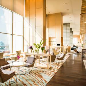 AVANI+ Riverside Bangkok Hotel:  Bangkok AVANI+ Riverside Bangkok Hotel Lobby