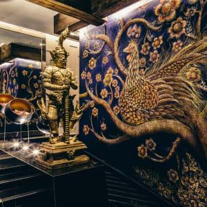 Siam@Siam Design Hotel in Bangkok:  Bangkok Siam@Siam Design Hotel