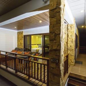 Bohol Beach Club:  Bohol Beach Club Suite