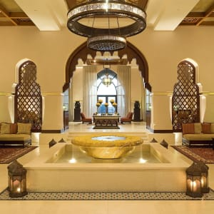 Palace Downtown Dubai:  Dubai The Palace Downtown