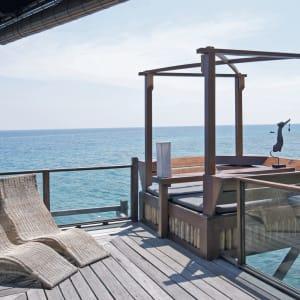 Japamala Resort in Inseln:  Japamala Resort