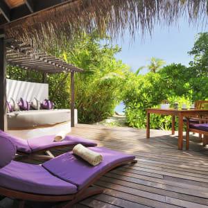 Coco Bodu Hithi in Malediven:  Malediven Coco Bodu Hithi Island Villa