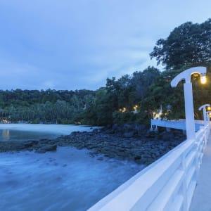 Cape Panwa Hotel in Phuket:  Phuket Cape Panwa Hotel