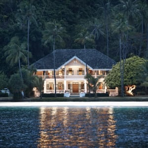 Cape Panwa Hotel in Phuket:  Phuket Cape Panwa Hotel Panwa Haus