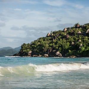 Anantara MAIA Seychelles Villas in Mahé:  Seychellen Maia Luxury Resort and Spa