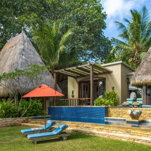 Anantara MAIA Seychelles Villas in Mahé:  Seychellen Maia Luxury Resort and Spa Maia Signature Villa