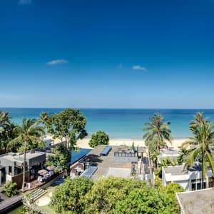 Ayutthaya & Mae Klong ab Bangkok: exterior: Thailand Aleenta Phuket Phang Nga Resort & Spa